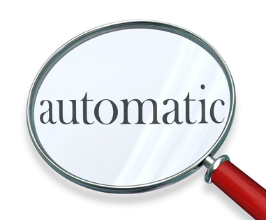 Automatic System - autoblog